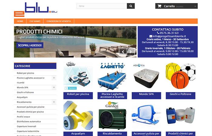 Siti per e commerce e vendita on line for Siti vendita on line